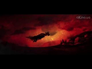 47 ронинов (47 Ronin) 2014. Анимированный приквел. Русский язык [HD]